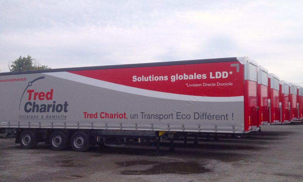 Visuel actualité L'offre TRED CHARIOT se développe chez TC-transports !